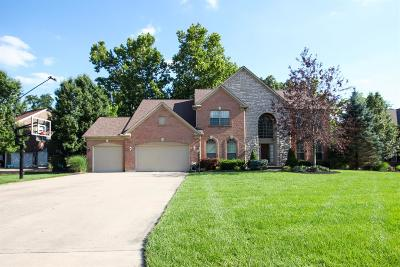 Clermont County Single Family Home For Sale: 775 Cedar Drive