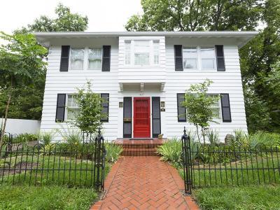 Single Family Home For Sale: 407 Miami Avenue
