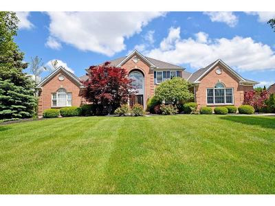 Butler County Single Family Home For Sale: 8206 Cherry Laurel Drive