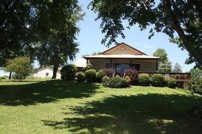 Brown County Single Family Home For Sale: 518 Waynoka Drive