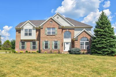 Warren County Single Family Home For Sale: 3092 Crooked Tree Drive