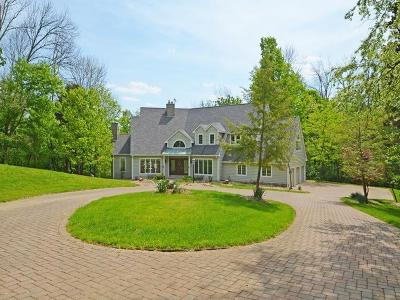 Clermont County Single Family Home For Sale: 11 Locust Hill Road