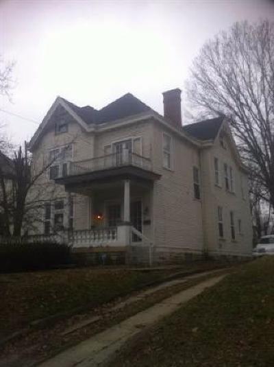 Hamilton County Multi Family Home For Sale: 435 Purcell Avenue