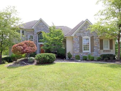 Butler County Single Family Home For Sale: 8345 Cherry Laurel Drive