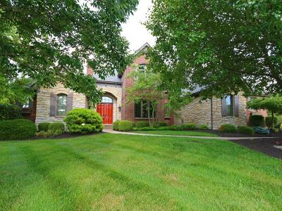 Clermont County Single Family Home For Sale: 1401 Blackstone Place