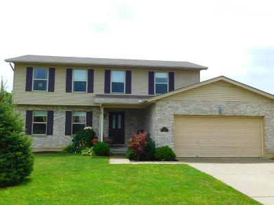 Single Family Home For Sale: 15 Forest Pond Drive