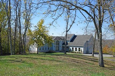 Clermont County Single Family Home For Sale: 1409 Maple Ridge Drive