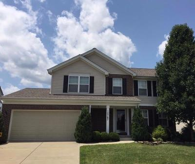 Harrison OH Single Family Home For Sale: $230,000