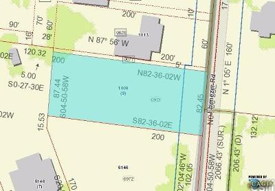 Delhi Twp Residential Lots & Land For Sale: 1009 Ebenezer Road