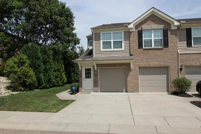 Harrison OH Condo/Townhouse For Sale: $144,900