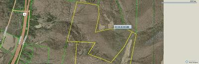 Adams County Residential Lots & Land For Sale: Straight Fork Road
