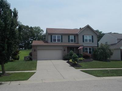 Harrison OH Single Family Home For Sale: $245,000