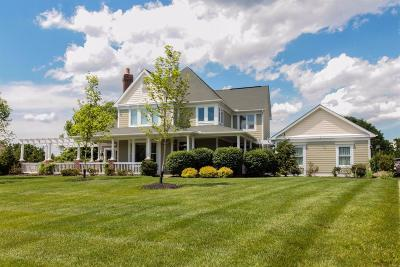 Clermont County Single Family Home For Sale: 931 Winged Foot Way