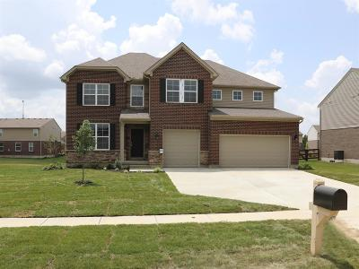 Butler County Single Family Home For Sale: 6128 Wiltshire Court