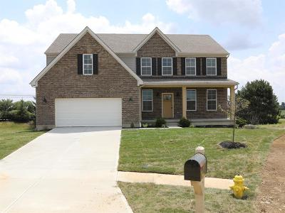 Butler County Single Family Home For Sale: 6088 Wiltshire Court