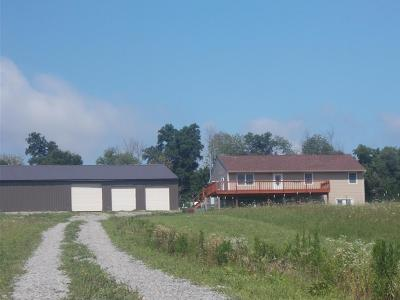 Highland County Farm For Sale: 6789 Carper Lane