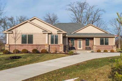 Butler County Single Family Home For Sale: 4366 East Chase Run