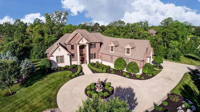 Warren County Single Family Home For Sale: 1721 Grand Cypress Boulevard