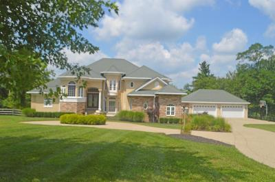 Clermont County Single Family Home For Sale: 5051 Eagles View