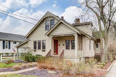 Single Family Home For Sale: 6747 Euclid Avenue