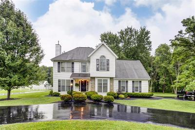 Clermont County Single Family Home For Sale: 4096 Gleneste Withamsville Road