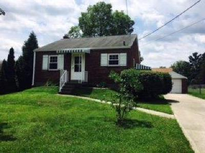 Single Family Home For Sale: 583 Smiley Avenue