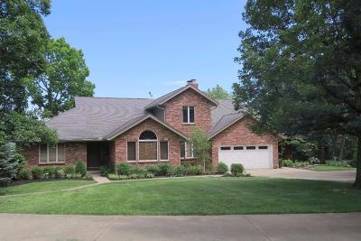 Butler County Single Family Home For Sale: 4280 Tylersville Road