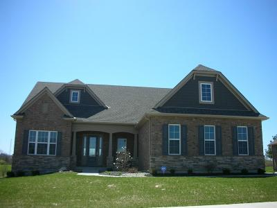 Butler County Single Family Home For Sale: 5263 Stallion Court #CH333