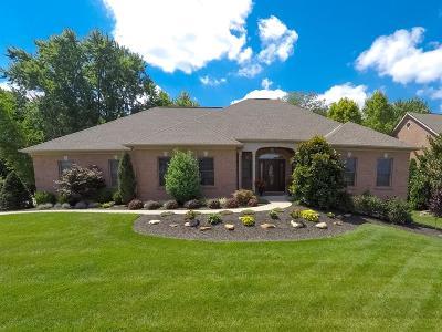 Warren County Single Family Home For Sale: 5030 Oakbrook Lane