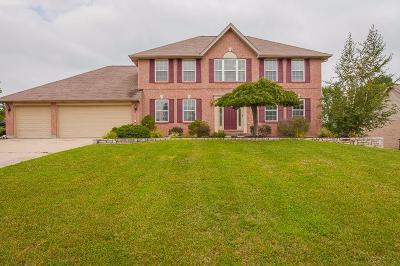 Warren County Single Family Home For Sale: 5326 Hogan Court