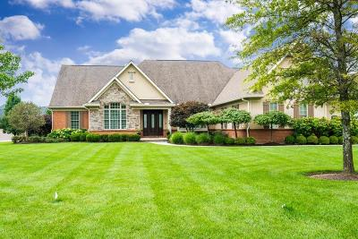 Warren County Single Family Home For Sale: 701 Grand Wood Court