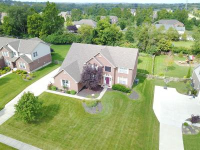 Butler County Single Family Home For Sale: 5425 Longhunter Chase Drive