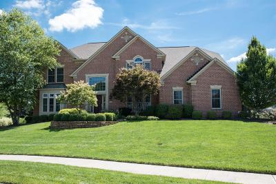 Clermont County Single Family Home For Sale: 1069 Oasis Pointe Drive