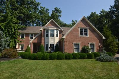 Butler County Single Family Home For Sale: 5350 Woods Edge Court