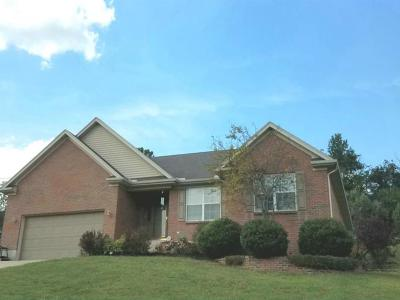 Butler County Single Family Home For Sale: 3893 Brown Farm Drive