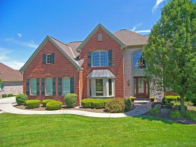 Butler County Single Family Home For Sale: 8243 Alpine Aster Court
