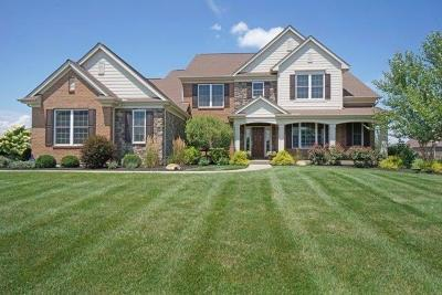 Warren County Single Family Home For Sale: 3783 Winning Stakes Way