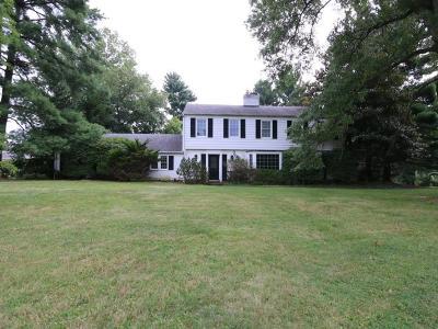 Single Family Home For Sale: 8920 Spooky Ridge Lane