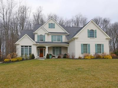 Clermont County Single Family Home For Sale: 1269 Ridgewood Drive