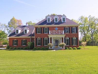 Single Family Home For Sale: 1 Elmwood Lane