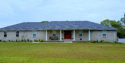 Preble County Single Family Home For Sale: 10774 Gratis Jacksonburg Road