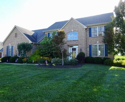 Warren County Single Family Home For Sale: 1301 Lance Court