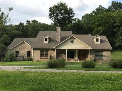 Clermont County Single Family Home For Sale: 4550 Jessicas Chase