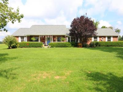 Warren County Single Family Home For Sale: 8094 Us Rt 22 & 3