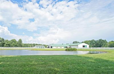 Clermont County Single Family Home For Sale: 4666 Elmwood Road