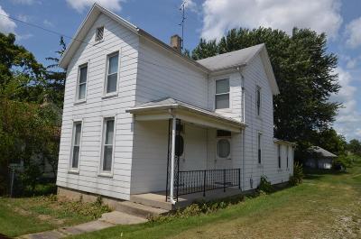 Butler County Single Family Home For Sale: 2676 Hamilton Mason Road