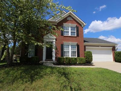 Harrison OH Single Family Home For Sale: $220,000