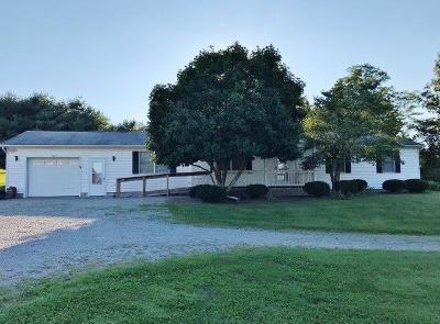 HILLSBORO Single Family Home For Sale: 743 N High Street