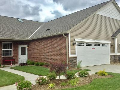 Harrison OH Condo/Townhouse For Sale: $212,000