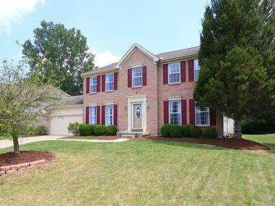 Warren County Single Family Home For Sale: 7852 South Trail